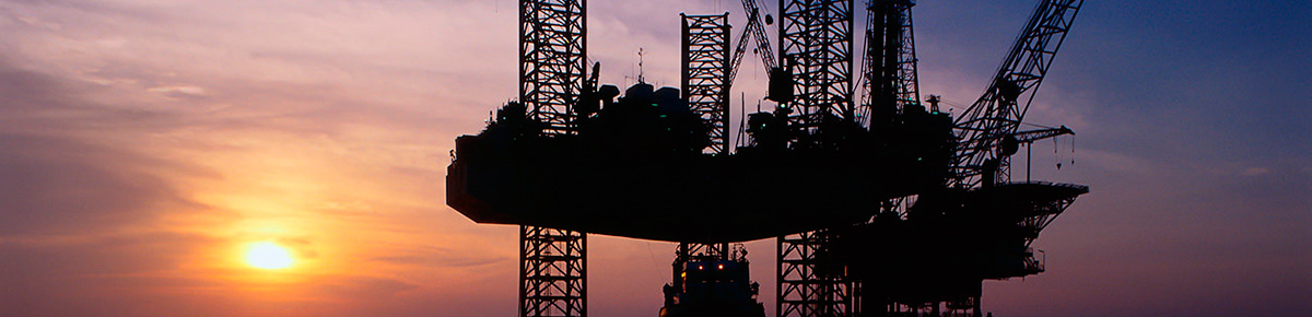 Oilfield Machinery Expertise